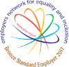 Equality and Inclusion Network Bronze