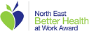 Better Health at Work Award (North East)