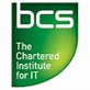 BCS Chartered Institute for IT
