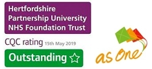 Hertfordshire Partnership University NHS Foundation Trust