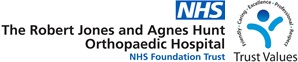 Robert Jones and Agnes Hunt Orthopaedic Hospital NHS Foundation Trust