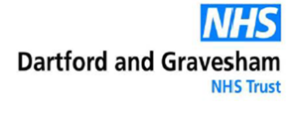 Dartford and Gravesham NHS Trust