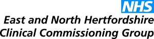East and North Herts CCG