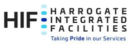 Harrogate Healthcare Facilities Management